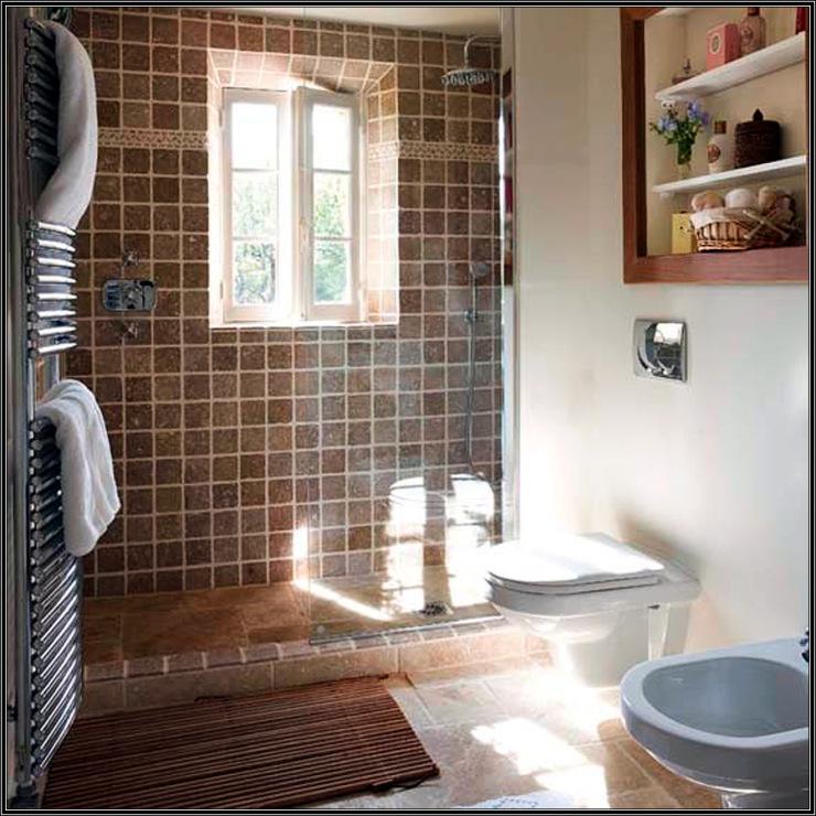 Дизайн душевых комнат в частном доме