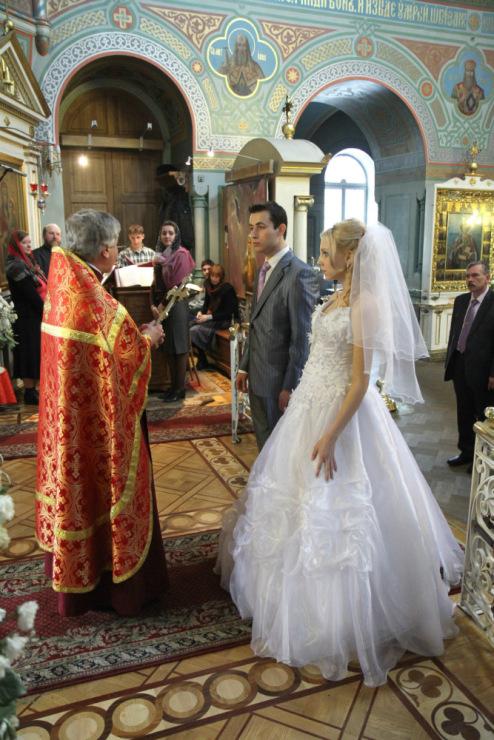 Купить Платья Для Венчания В Церкви