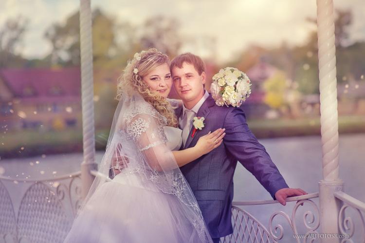 Nadia and mike wedding