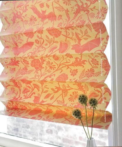 Рулонные шторы своими руками фото