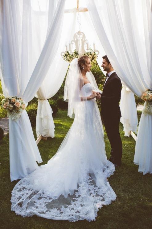 Свадебные Платья Хабаровск Цена