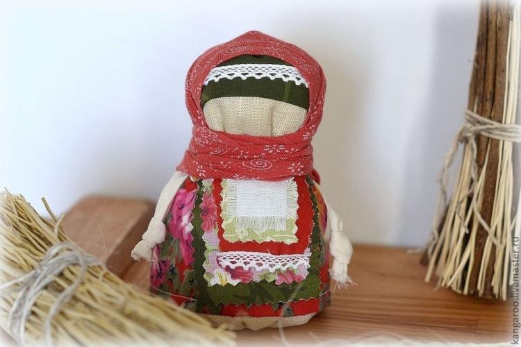 Кукла зернушка своими руками мастер класс 36