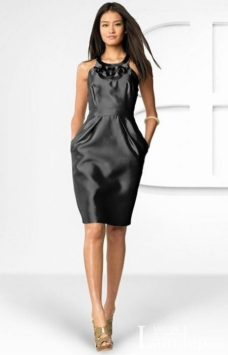 Платья на худеньких