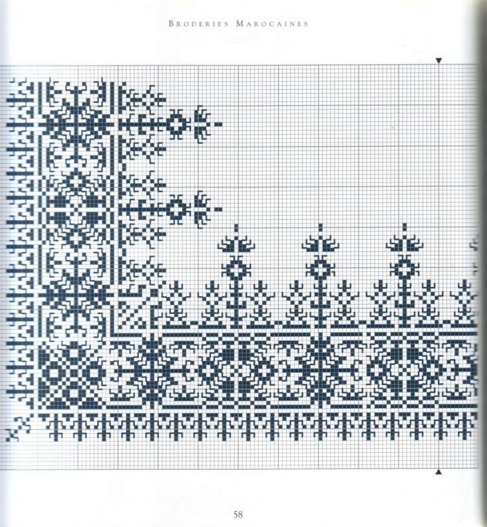 Gallery.ru / фото #53 - книга вышивка марроко - podarok1555.