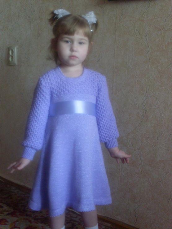 Вязание для детей на машинке сильвер модели