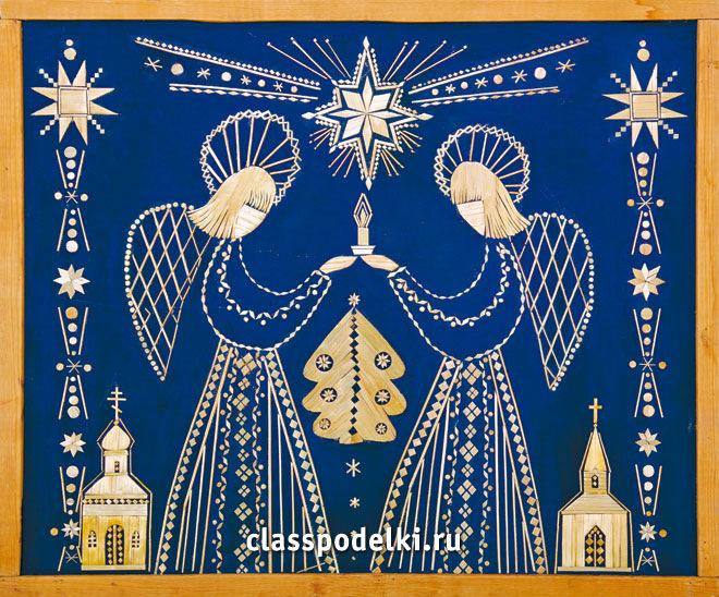 Страна мастеров поделки православие 90