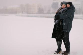 Фотограф Love Story Анастасия - Архангельск