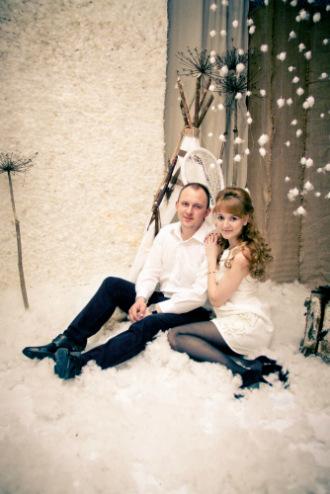 Фотограф Love Story Madeleine - Можайск