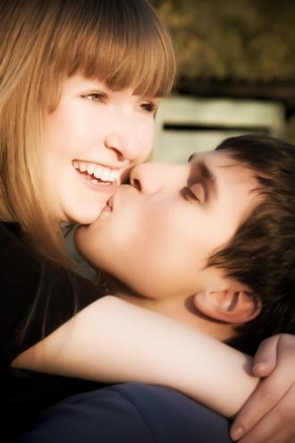 Фотограф Love Story Ангелина Хасанова - Ногинск