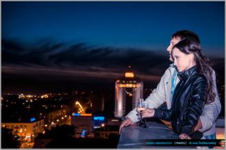 Выездной фотограф Евгений Ламажапов - Улан-Удэ