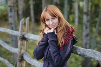 Выездной фотограф Анастасия - Архангельск