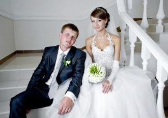 Выездной фотограф Виталий Родионов - Пенза