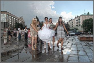 Репортажный фотограф Виталий Родионов - Пенза