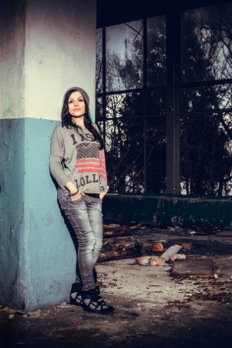 TFP (Time For Print) фотограф Алексей Карамохин - Ростов-на-Дону