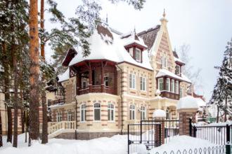 Интерьерный фотограф Артём Петрушин - Москва