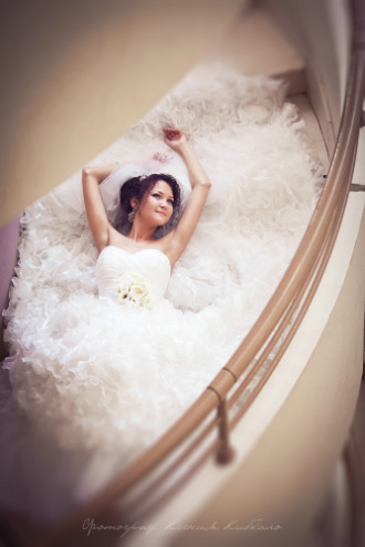 Свадебный фотограф Ксения Кибкало - Москва