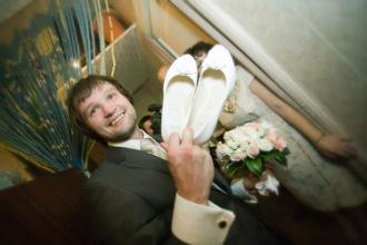 Свадебный фотограф Наташа Глебкина - Москва