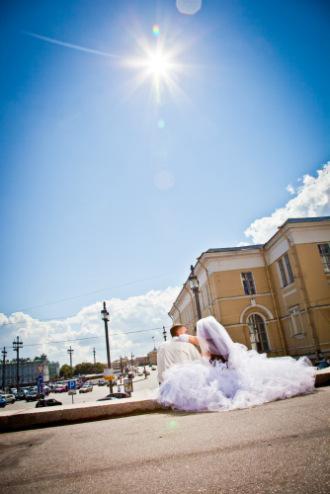 Свадебный фотограф Dmitriy Tipakov - Санкт-Петербург