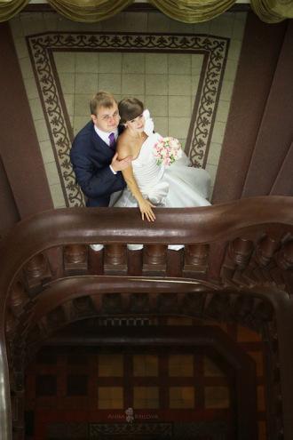 Свадебный фотограф Anna Bricova - Иваново