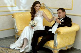 Свадебный фотограф Татьяна Райз - Москва