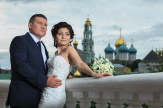 Свадебный фотограф Сергей - Москва