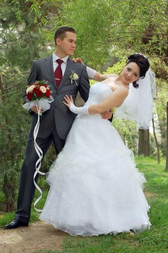 Свадебный фотограф Дмитрий Менчинский - Ташкент
