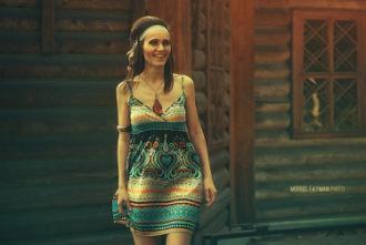 Преподаватель фотографии Morris Fayman - Москва
