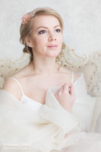 Студийный фотограф Ольга Кузьмина - Москва