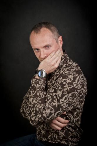 Студийный фотограф Анатолий Струнин - Москва