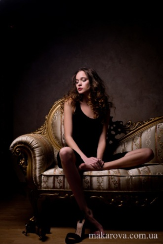 Студийный фотограф Татьяна Макарова - Запорожье