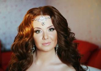 Визажист (стилист) Яна Колосова - Красноярск