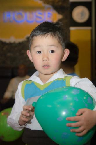 Детский фотограф Евгений Ламажапов - Улан-Удэ