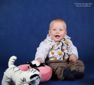 Детский фотограф Юлия Голланд - Сочи