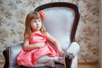 Детский фотограф Екатерина Кияева - Москва