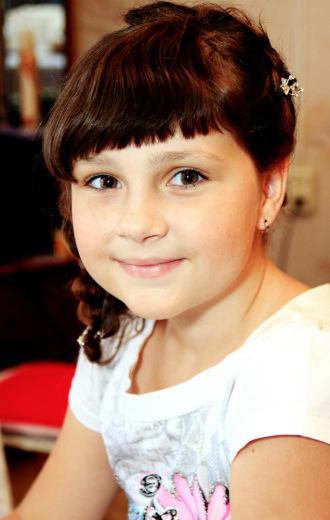Детский фотограф Ангелина Хасанова - Ногинск