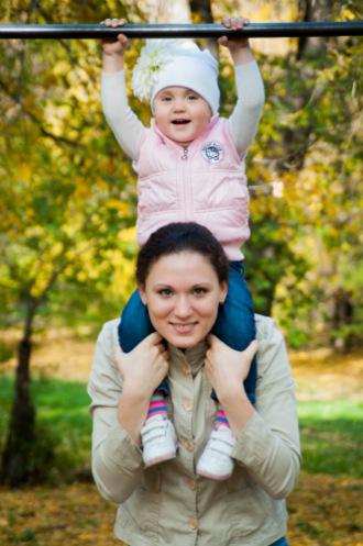 Детский фотограф Елена Белова - Екатеринбург