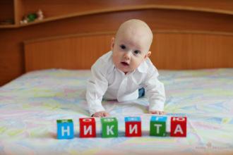 Детский фотограф Anna Bricova - Иваново