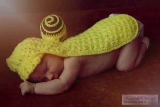 Детский фотограф Александра Горина - Москва