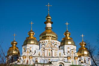Архитектурный фотограф Владимир Городнянский - Киев