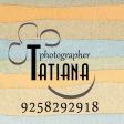 Свадебный фотограф Tatiana